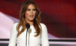 Уште еден моден дизајнер одби да ја облекува Меланија Трамп