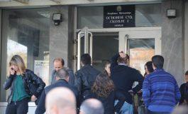Кривичен суд: Се работи на сите предлози поднесени од СЈО