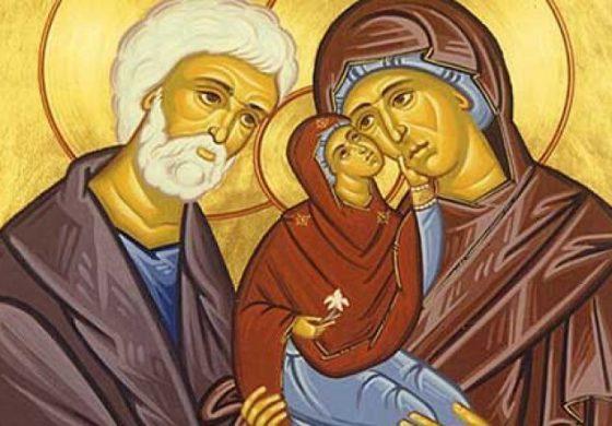 Денеска е Раѓање на Пресвета Богородица