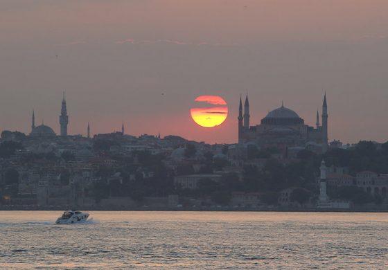Истанбул – мегаполис со доселеници од сите краишта на Турција