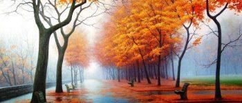 Временска прогноза - 25 октомври