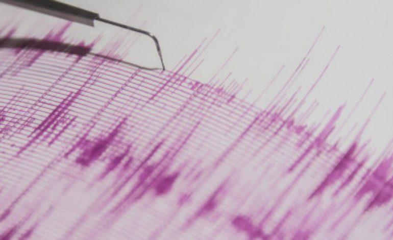 Земјотрес почувствуван во Охрид и околината
