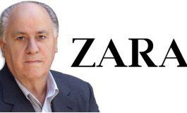 """""""Форбс"""": Сопственикот на """"Зара"""" е најбогат во светот"""