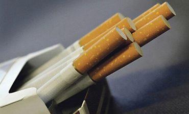 Пушењето повторно на дневен ред
