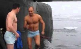 ВИДЕО ЛУДОРИИ: Путин може, кој друг е маж?