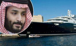 Саудиски принц купи јахта на руски олигарх и веднаш го исфрли од неа