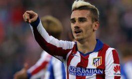 Гризман: Сонувам да играм за Реал или Барселона