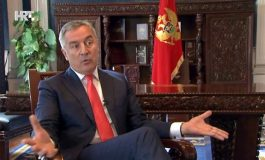 ДПС на Мило Ѓукановиќ победи на изборите во Црна Гора