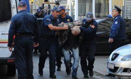 Во Црна Гора упасени 20 лица од Србија. хакирани повеќе интернет страници во земјата