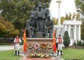 Македонија го одбележува Денот на македонската револуционерна борба