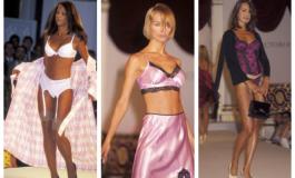 ВИДЕО: Првото шоу на Victoria's Ѕecret во 1995