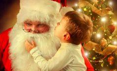 Децата треба да веруваат во Дедо Мраз