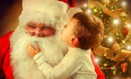 Внимателно со приказната за Дедо Мраз
