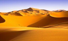 Глобалното затоплување ќе ја претвори во пустина јужна Европа
