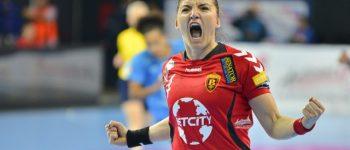 Финале за ЖРК Вардар во регионалната лига