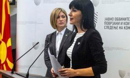 """Поднесено барање за заштита на законитоста за предметот """"Талир"""""""