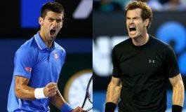 Ѓоковиќ го намали заостатокот, Надал пред Федерер на АТП листата