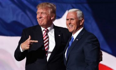 Новиот потпретседател на САД Мајк Пенс