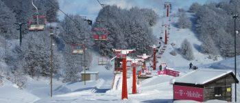 Најстудено во Берово и Битола со минус 16