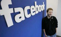 Фејсбук осомничена за учество во кражба на 50 милиони профили