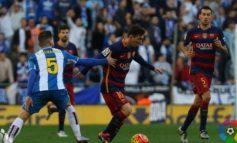 """Барселона го одбрани трофејот во """"Копа дел Реј"""""""