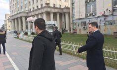 Груевски се изјасни дека е невин, а Лазаров се чувствува виновен