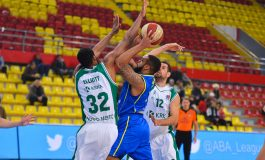 Финале во Лимак Купот на Македонија:  Фени Индустри - Карпош Соколи