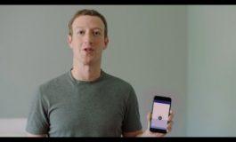 ВИДЕО: Марк Цукерберг има нов помошник