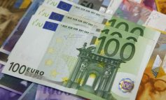 Еврото зајакна во однос на конкурентските валути