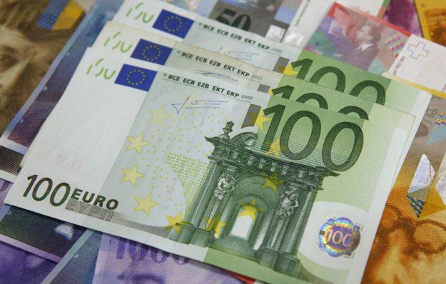 Еврообврзница од 500 000 000 евра