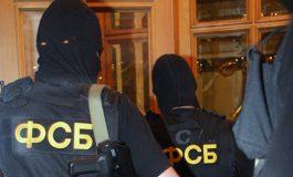Во Русија уапсени 12 осомничени лица за врски со тероризам во Калининград