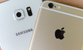 Самсунг против Епл - добива Самсунг