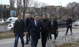 Продолжува судскиот процес за насилствата во општина Центар