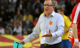 Червар не е веќе селектор на македонската ракометна репрезентација