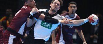 СП 2017: Катар го елиминира европскиот првак Германија