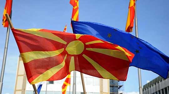 Македонија ќе добие безусловна препорака за преговори