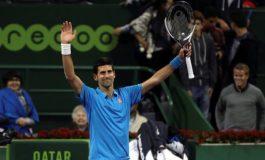 Ѓоковиќ го одбрани трофејот во Доха
