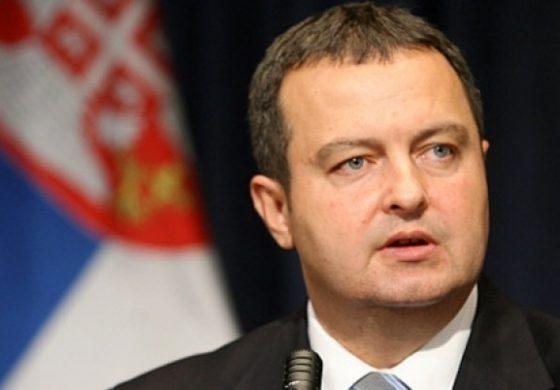 Белград сака взаемен коректен однос со Скопје
