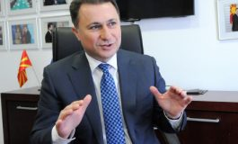 Груевски: Опасноста од тиранската платформа не е помината
