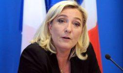 Марин Ле Пен, тврдокорна десничарка против имигрантите во Франција и за нова ЕУ