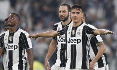 Победи на Јувентус и Севиља во првите осминафинални натпревари во Лигата на шампионите