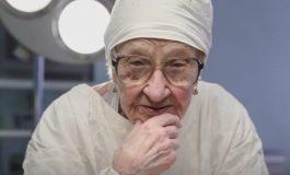 Деведесетгодишна Русинка врши четири операции неделно