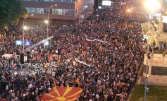 ВМРО-ДПМНЕ ИСПРАТИ ПРОГЛАС: Ние сме тие кои ќе застанеме на браникот на татковината