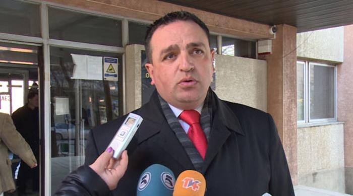 В понеделник пресудата по тужбата на Цветковски против СДСМ, Заев и Костовски