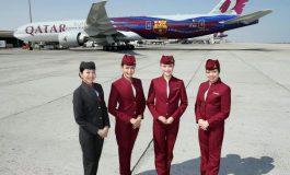 Од јули директен лет Скопје-Доха со Катар ервејс