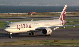 Започна најдолгиот лет на патнички авион во светот
