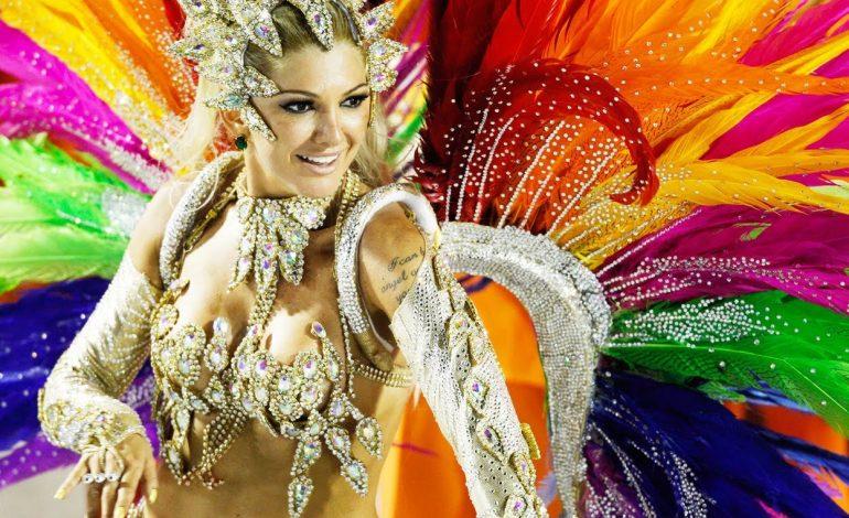 Армјата ќе го обезбедува карневалот во Рио