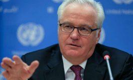 Почина Виталиј Чуркин, амбасадорот на Русија во ОН