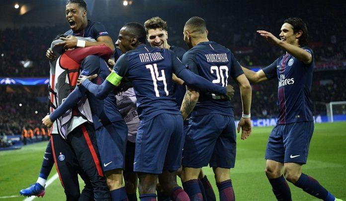 ВИДЕО:   ПСЖ ја демолираше Барселона во Лига на шампионите