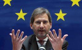 Хан: Жалам што изборите во Албанија ќе се одржат без опозицијата, но тоа е демократски процес